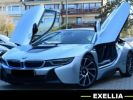 BMW i8 COUPE  GRIS Occasion - 2