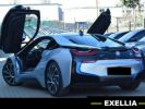 BMW i8 COUPE  GRIS Occasion - 3