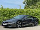 BMW i8 Coupé / ENCEINTE Harman/Kardon   AFFICHAGE Head-Up   GARANTIE 12 MOIS Noir métallisée   - 1