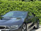 BMW i8 Coupé / ENCEINTE Harman/Kardon   AFFICHAGE Head-Up   GARANTIE 12 MOIS Noir métallisée   - 4