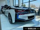 BMW i8 ROADSTER bleu misano  Occasion - 4
