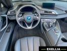 BMW i8 ROADSTER bleu misano  Occasion - 9