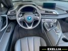 BMW i8 ROADSTER BLANC  Occasion - 9