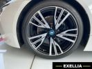 BMW i8 ROADSTER BLANC  Occasion - 10