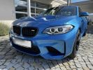 BMW M2 BLEU  - 1