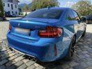 BMW M2 BLEU  - 4