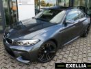 BMW M2 3.0 DKG7 370  NOIR  Occasion - 2