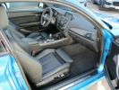 BMW M2 BMW M2, Coupé/370 CV,/Garantie 12mois/ bleu  - 5