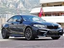 BMW M2 COUPE DKG 370 CV - MONACO Black Sapphire Metal  - 13