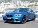 BMW M2 F87 COUPE 3.0 DKG7 Bleu Long Beach métal Occasion - 1