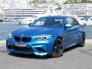 BMW M2 F87 COUPE 3.0 DKG7 Bleu Long Beach métal Occasion - 4