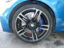 BMW M2 F87 COUPE 3.0 DKG7 Bleu Long Beach métal Vendu - 13
