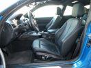 BMW M2 F87 COUPE 3.0 DKG7 Bleu Long Beach métal Vendu - 14