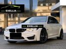 BMW M3 CS  BLANC PEINTURE METALISE  Occasion - 12