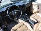 BMW M3 E30 Coupe Diamantschwarz Metallic  - 11