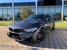 BMW M3 F80 3.0 450CH PACK COMPETITION M DKG GRIS Occasion - 2