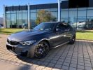 BMW M3 F80 3.0 450CH PACK COMPETITION M DKG GRIS Occasion - 3