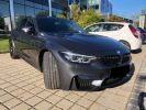 BMW M3 F80 3.0 450CH PACK COMPETITION M DKG GRIS Occasion - 7
