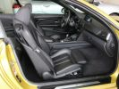 BMW M4 Moutarde   - 10