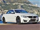 BMW M4 CABRIOLET DKG  431 CV - MONACO Mineralweiss metal  - 5