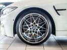 BMW M4 COMPETITION 450 DKG7 Blanc métallisé  - 4