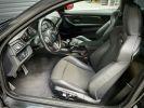BMW M4 Coupé Noir  - 8