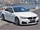 BMW M4 DKG 431 CV  PACK CARBONE - MONACO Blanc Alpinweiss  - 2
