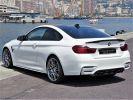 BMW M4 DKG 431 CV  PACK CARBONE - MONACO Blanc Alpinweiss  - 4