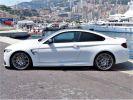 BMW M4 DKG 431 CV  PACK CARBONE - MONACO Blanc Alpinweiss  - 12