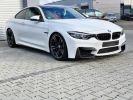 BMW M4 F82 3.0 431CH DKG BLANC Occasion - 3