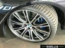 BMW M5 550d xDRIVE  NOIRE PEINTURE METALISEE  Occasion - 1