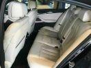 BMW M5 550d xDRIVE  NOIRE PEINTURE METALISEE  Occasion - 11