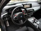 BMW M5 COMPÉTITION  GRIS PEINTURE METALISE  Occasion - 4