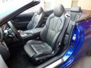 BMW M6 Cabriolet 560 CV DKG7 Drivelogic Bleu SAN MARINO Occasion - 13