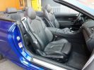 BMW M6 Cabriolet 560 CV DKG7 Drivelogic Bleu SAN MARINO Occasion - 14