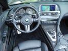 BMW M6 CABRIOLET PERFORMANCE  DKG7 NOIR  Occasion - 15
