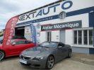 BMW M6 (E64) 507CH Gris Metalise  - 1