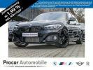 BMW Série 1 business pack M  noir saphir  - 1