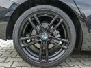 BMW Série 1 business pack M  noir saphir  - 3