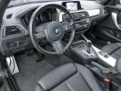 BMW Série 1 business pack M  noir saphir  - 4