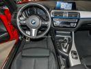 BMW Série 1 # Edition M Sport Aut, 1ere Main Rouge Peinture métallisée  - 11