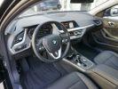 BMW Série 1 (F20) (2) 116D  LUXE BVA8 5 Portes 02/2020 noir métal  - 14