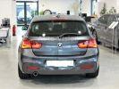 BMW Série 1 # Livraison et Carte Grise Offert # Noir Peinture métallisée  - 7