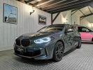 BMW Série 1 M135i 306 CV M PERFORMANCE XDRIVE BVA Gris  - 2