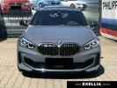 BMW Série 1 M135i xDrive  BLEU PEINTURE METALISE Occasion - 2