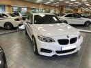 BMW Série 2 BMW M235I Blanc  - 1