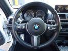 BMW Série 2 CABRIOLET M (F23) M235I 326 XDRIVE BVA8 Blanc Alpin Occasion - 15
