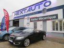 BMW Série 2 (F23) 220DA 190CH LUXURY Noir  - 1