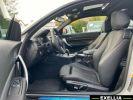 BMW Série 2 M240i xDrive Coupé M PERFORMANCE BLANC PEINTURE METALISE  Occasion - 6
