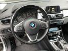 BMW Série 2 serie f46 grand tourer 216d business bva 7pl Gris Occasion - 10